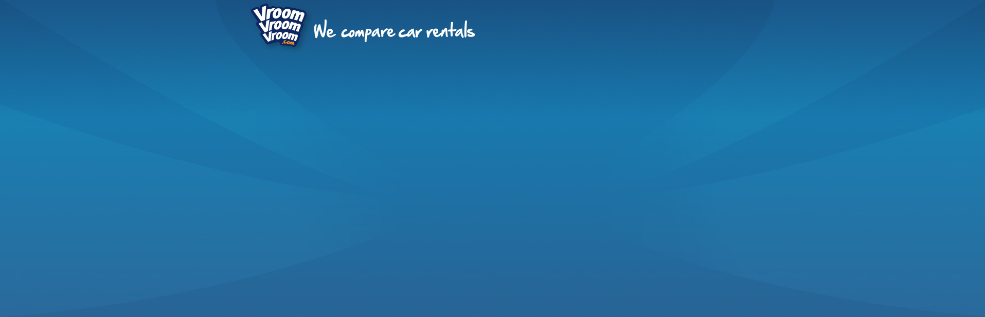 VroomVroomVroom - We compare car rental in the United States