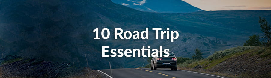 Road Trip Essentials Guide