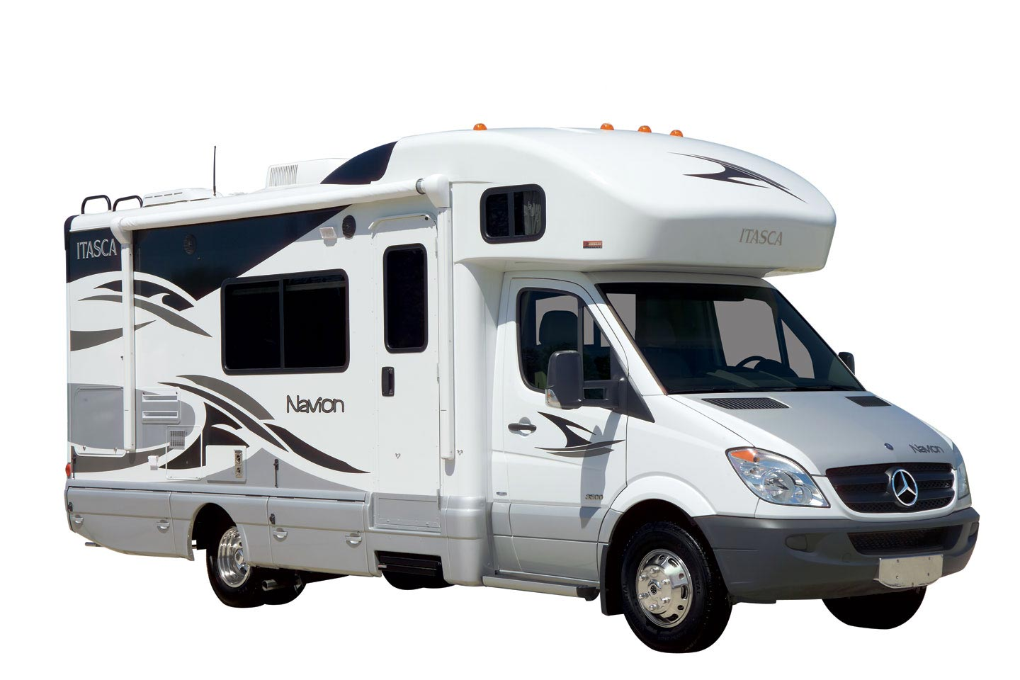 Rv rental oakland ca get it from vroomvroomvroom for Mercedes benz rv rentals