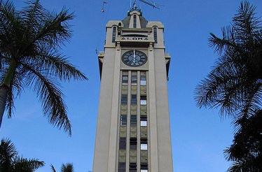 Aloha Tower Rental Car