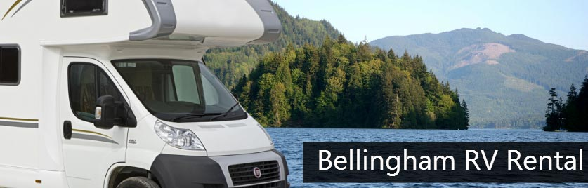 Bellingham RV rental