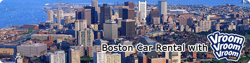 car rental Boston