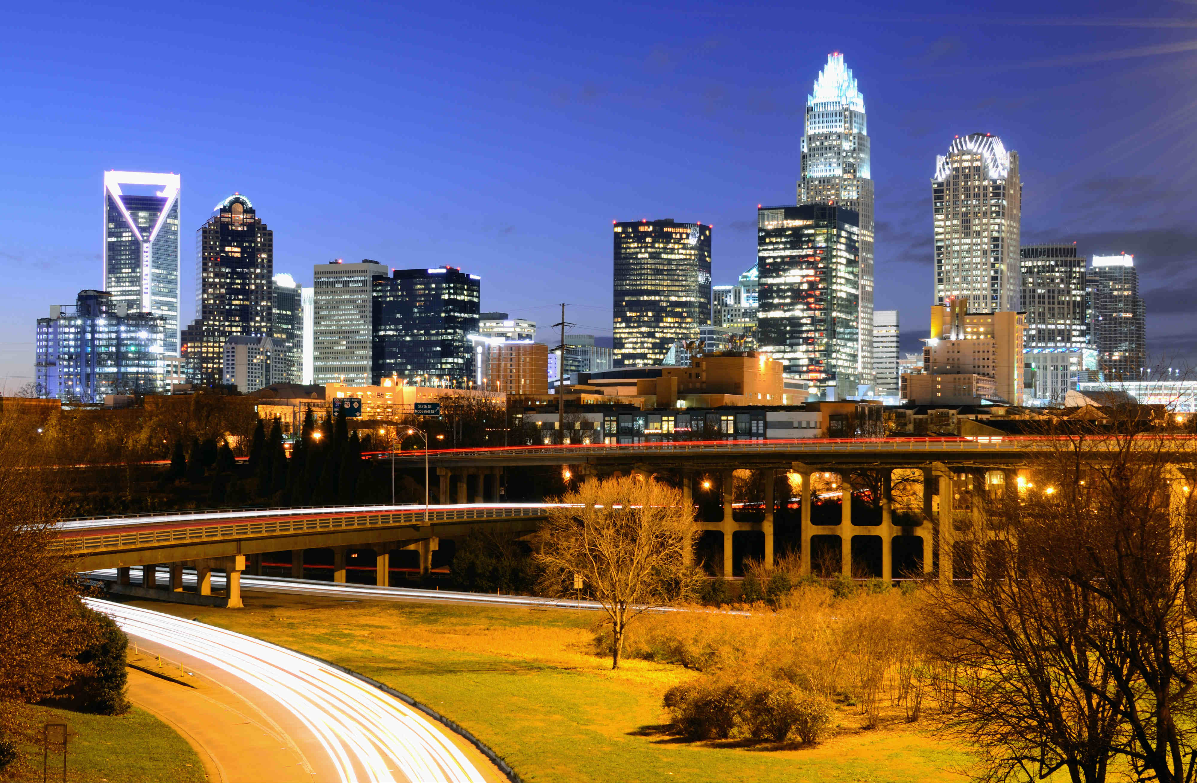Enterprise Car Rental Charlotte Nc: VroomVroomVroom Guide