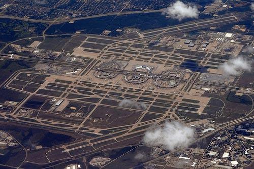 Enterprise Car Rental Dallas Fort Worth Airport