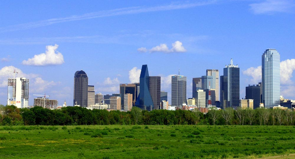 Dallas Texas Car Rental