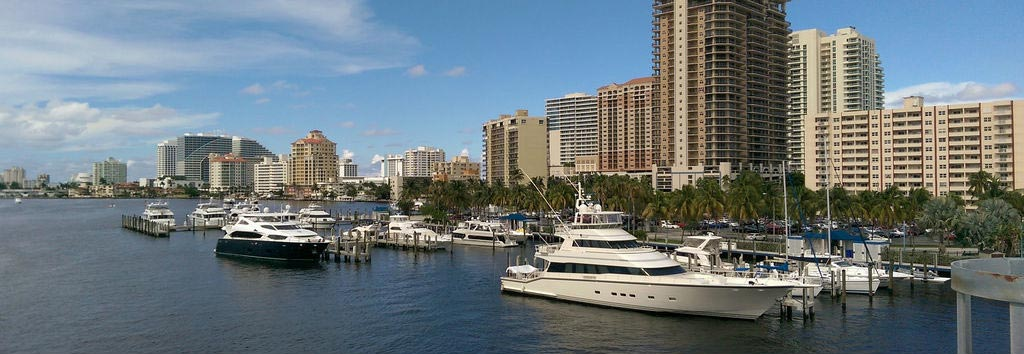 Get The Cheapest Fort Lauderdale Car Rental Rates