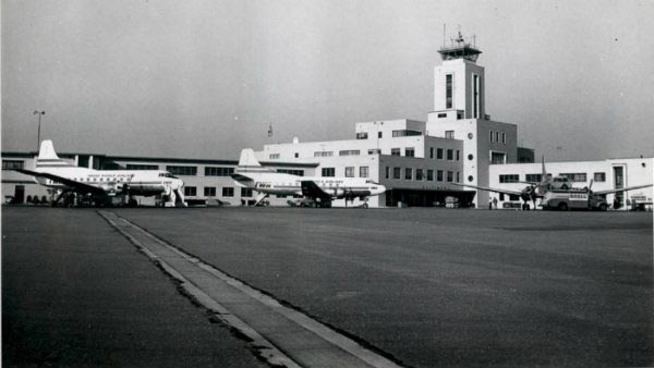 Alamo Car Rental Bwi Airport