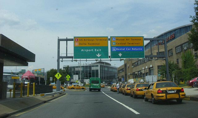 Dollar Car Rental In Laguardia Airport