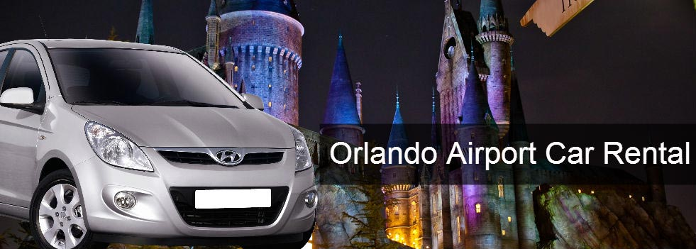 Cheap Orlando Airport MCO Car Rentals  CarRentalscom