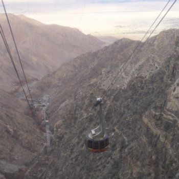 /Palm Springs Aerial Tramway