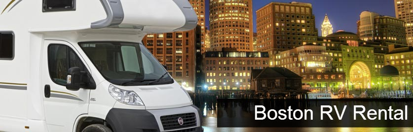RV Rental Boston