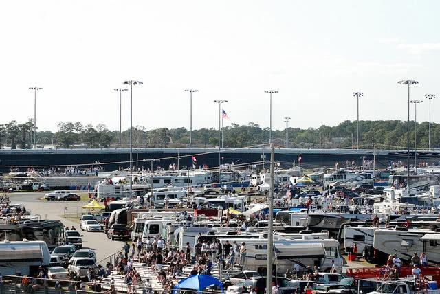 Campgrounds Near Daytona Beach Speedway