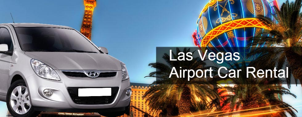 Car Rental Las Vegas Mccarran International Airport