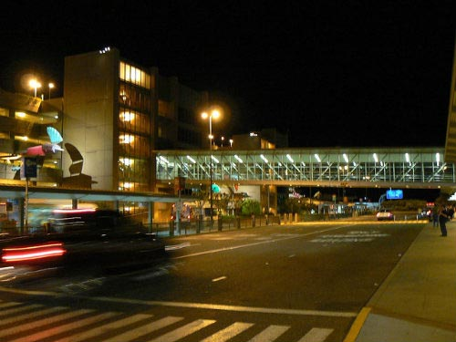 Budget Rental Car Sacramento International Airport