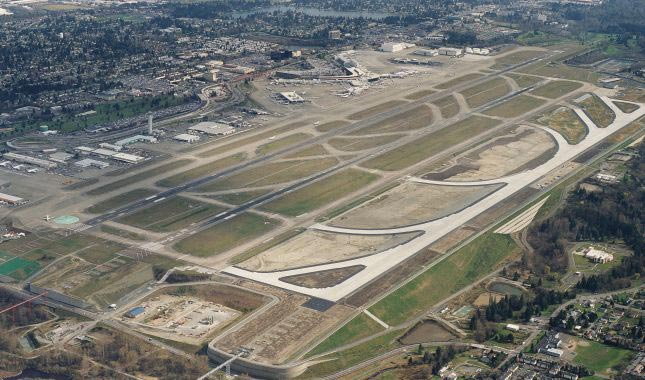 Rental cars from seattletacoma airport 12