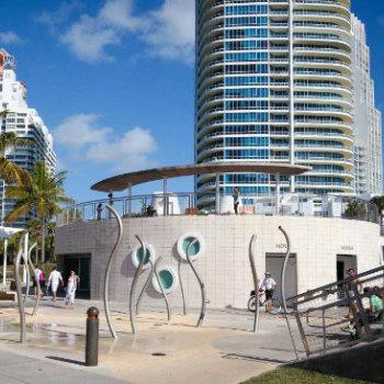car rental Miami Beach