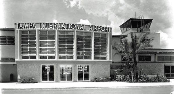 Car Rental Tampa International Airport Vroomvroomvroom