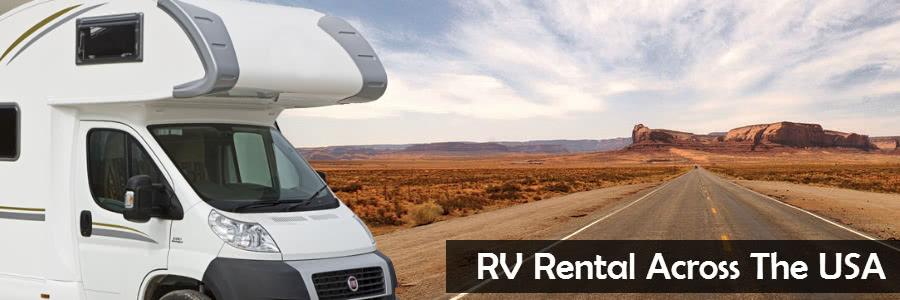 Creative Luxury RV Rentals In The USA West Palm Beach Florida RV Rentals