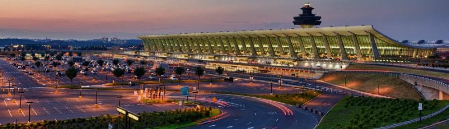 Car Rental Washington Airport Compare Amp Book At