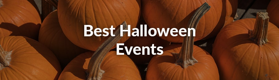 Best Halloween Events in the USA