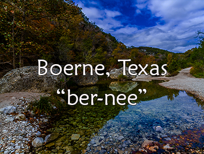 Hard To Pronounce Cities In The USA - 22 place names youve been pronouncing wrong