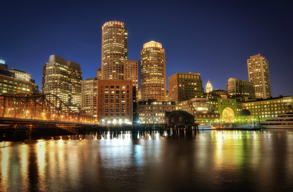 Boston Logan Airport Car rental