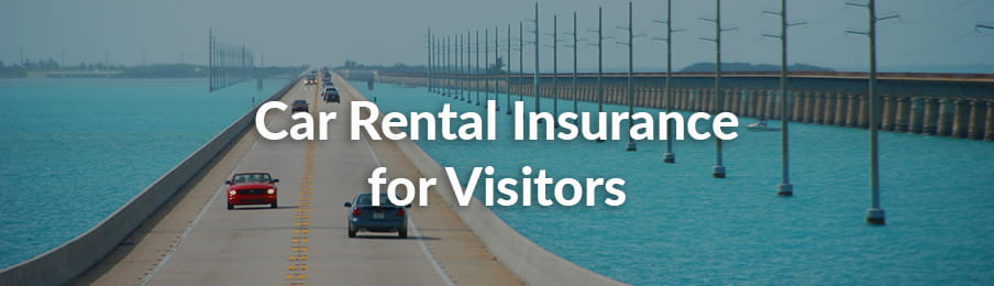 Car Rental Insurance For Non Residents Vroomvroomvroom