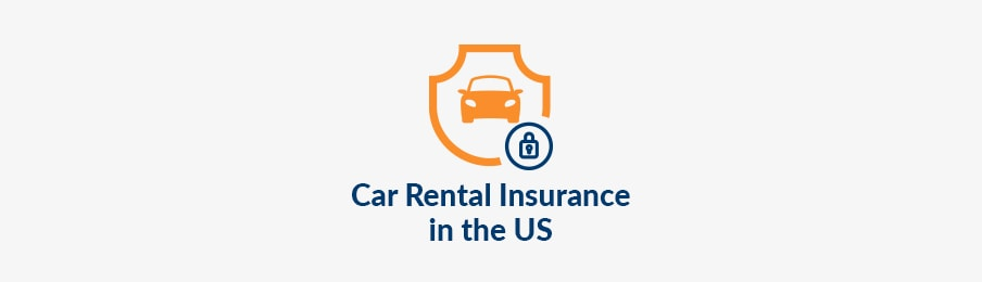 Car hire insurance in US