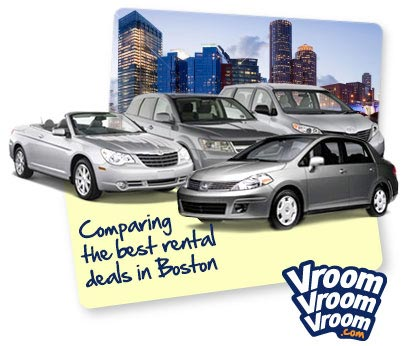 Boston car rental