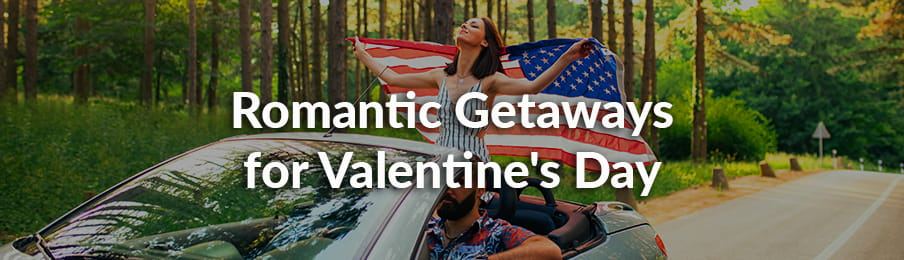 Valentine S Day Destinations In The Usa