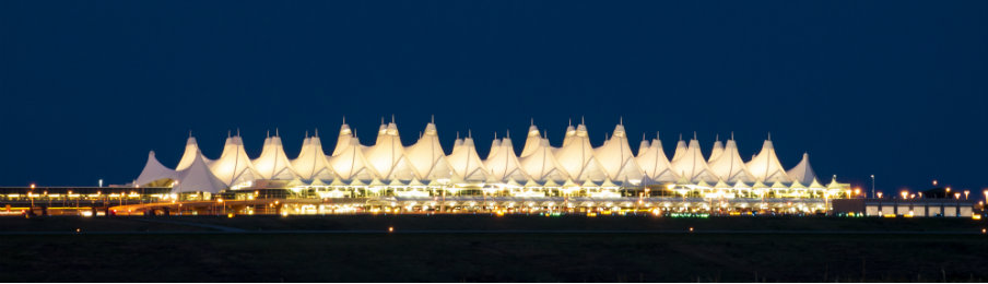Dollar Rental Cars Denver International Airport
