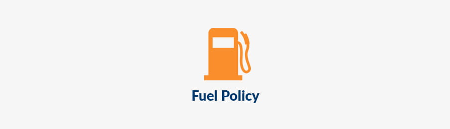 Fuel policy in the US banner