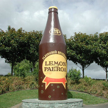 giant l&p bottle