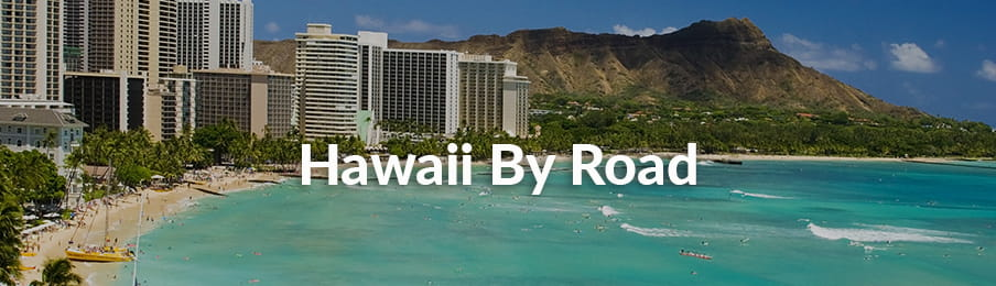 Hawaii by Road guide