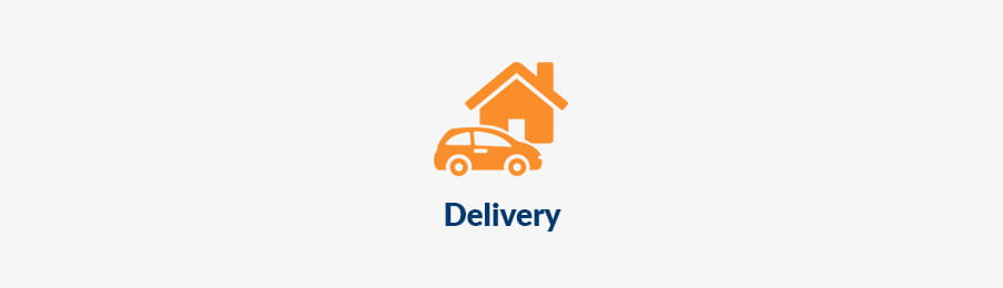 Car hire delivery in teh USA