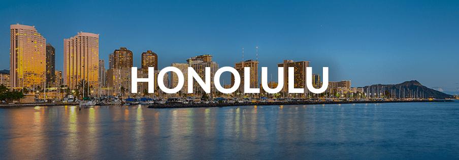 Car Rental Honolulu Compare Book With Vroomvroomvroom