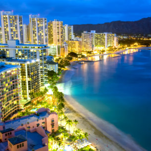 hotels in waikiki beach, honolulu