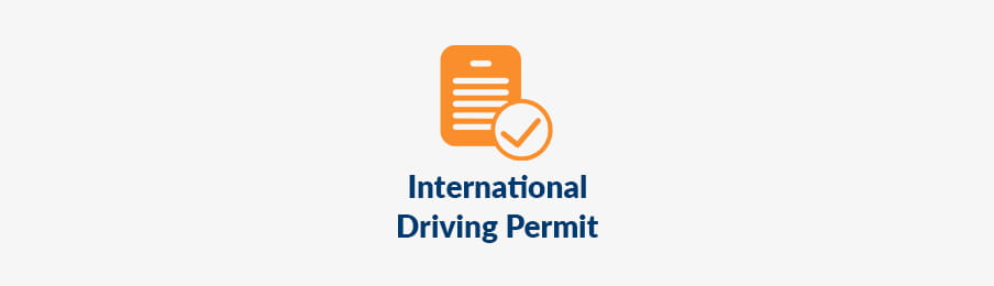 Int'l Driving Permit in the US banner