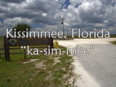 Kissimmee, Florida