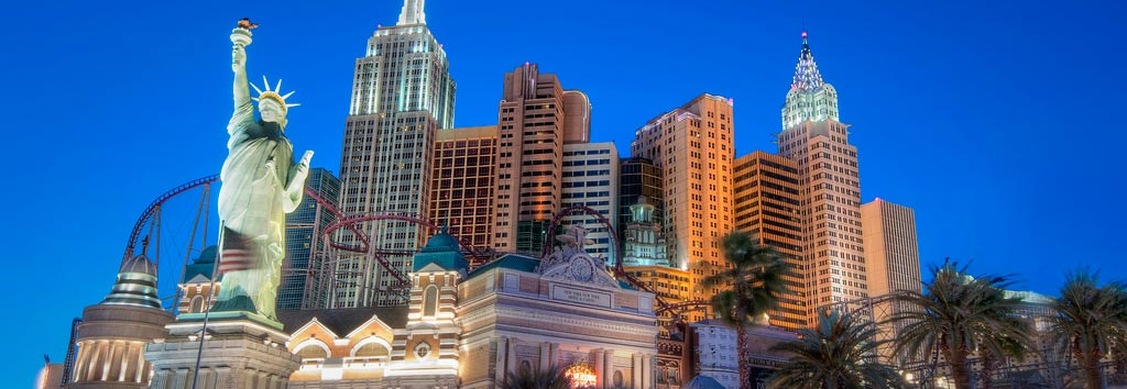 Las vegas guide car rental