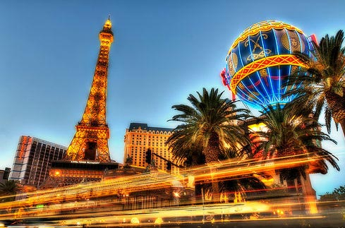 airport car rental Las Vegas