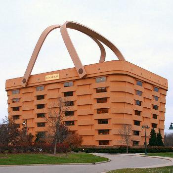 longaberger giant picnic basket