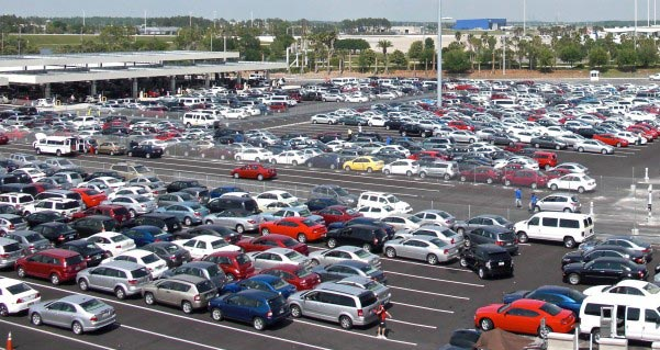 Compare orlando airport car rental rates today