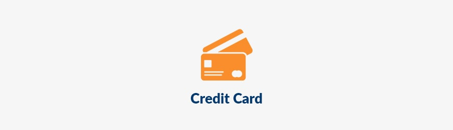 Credit Card Option USA