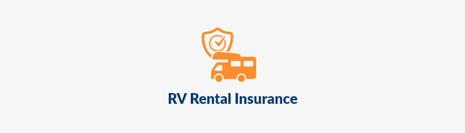 RV Rental Insurance in the US banner