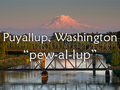 Puyallup, Washington