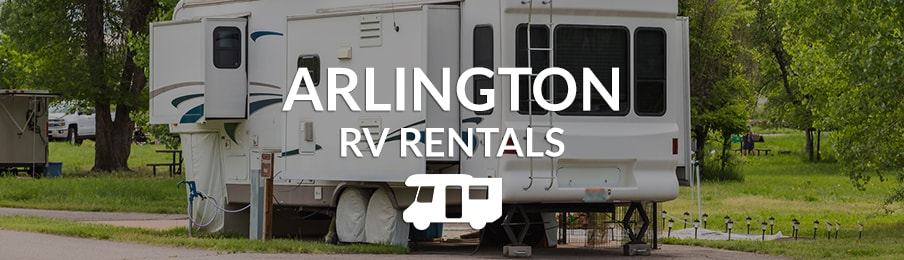 Arlington, Texas RV Rentals