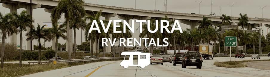 Aventura RV Rentals