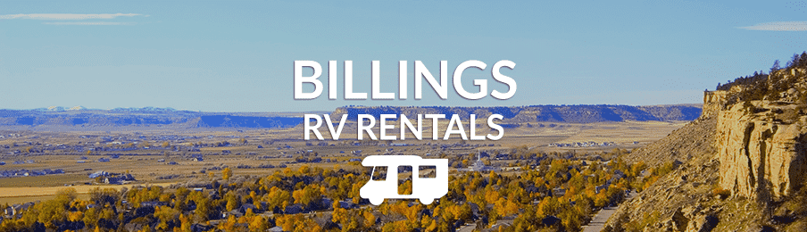 Billings RV Rentals