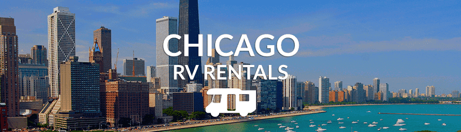 Chicago RV Rentals